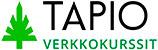 TAPIO Verkkokurssit -oppimisympäristöön